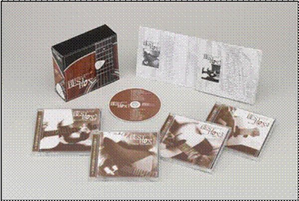 画像1: 不滅のフォークソング CD-BOX【通販限定商品】【宅急便指定配送限定】/オムニバス [CD] (1)